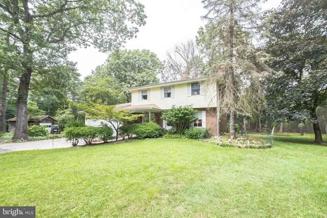 230 Crest Road, MARLTON, NJ 08053 (MLS #NJBL2004536) :: Kiliszek Real Estate Experts