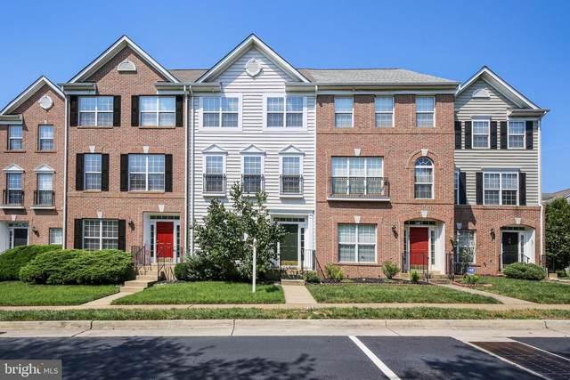 105 Cameron Parke Court, ALEXANDRIA, VA 22304 (#VAAX2002314) :: Integrity Home Team