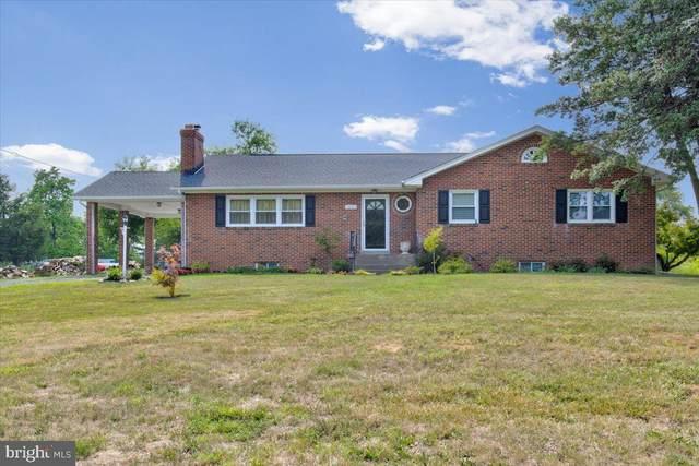 10203 Frank Tippett Road, CHELTENHAM, MD 20623 (#MDPG2007090) :: New Home Team of Maryland