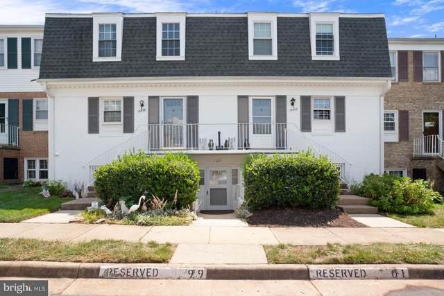 14501 Rustling Leaves Lane, CENTREVILLE, VA 20121 (#VAFX2013540) :: Debbie Dogrul Associates - Long and Foster Real Estate