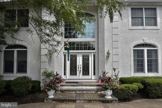 16 Cameo Drive, CHERRY HILL, NJ 08003 (MLS #NJCD2004560) :: Kiliszek Real Estate Experts