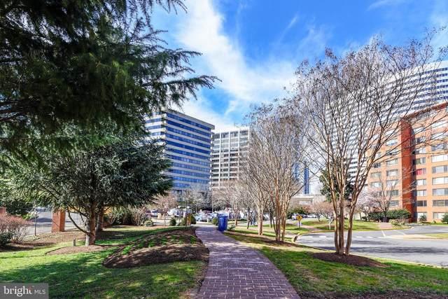 1021 Arlington Boulevard #309, ARLINGTON, VA 22209 (#VAAR2003218) :: Pearson Smith Realty
