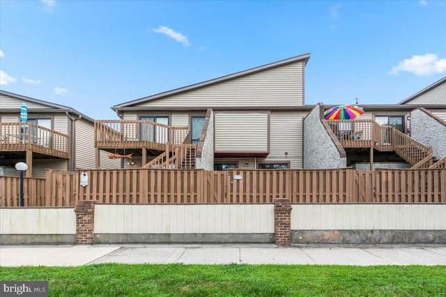 105 120TH Street #828, OCEAN CITY, MD 21842 (#MDWO2001358) :: At The Beach Real Estate