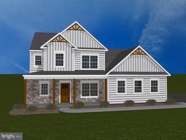 315 Musser Road #114, MOUNT JOY, PA 17552 (#PALA2003362) :: CENTURY 21 Home Advisors