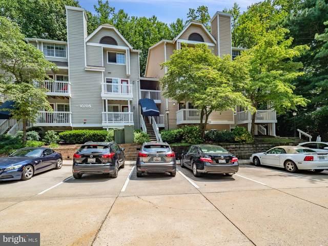 10703 Hampton Mill Terrace #210, ROCKVILLE, MD 20852 (#MDMC2010056) :: LoCoMusings