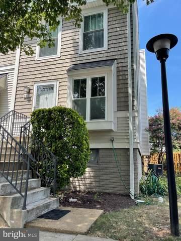 3951 9TH RD S #3951, ARLINGTON, VA 22204 (#VAAR2003272) :: Debbie Dogrul Associates - Long and Foster Real Estate