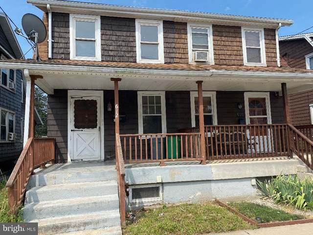 612 Courtland Street, YORK, PA 17403 (#PAYK2004034) :: Century 21 Dale Realty Co