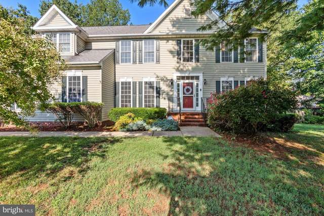 12904 Willow Point Drive, FREDERICKSBURG, VA 22408 (#VASP2001836) :: The Maryland Group of Long & Foster Real Estate