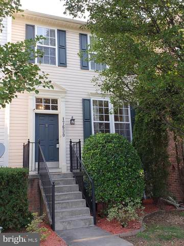 17630 Basalt Way, HAGERSTOWN, MD 21740 (#MDWA2001406) :: Ultimate Selling Team