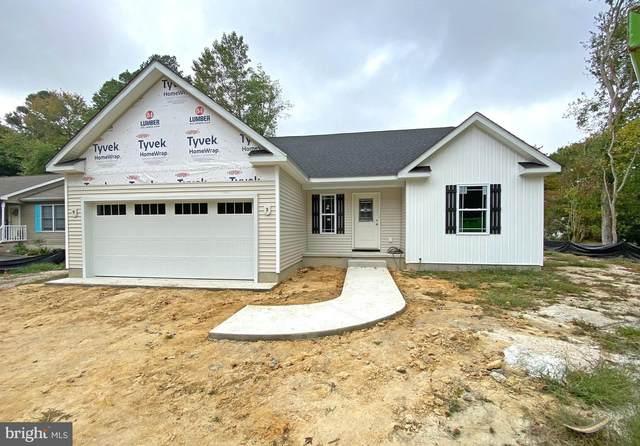 12 Cedarwood Drive, LEWES, DE 19958 (#DESU2003890) :: Linda Dale Real Estate Experts