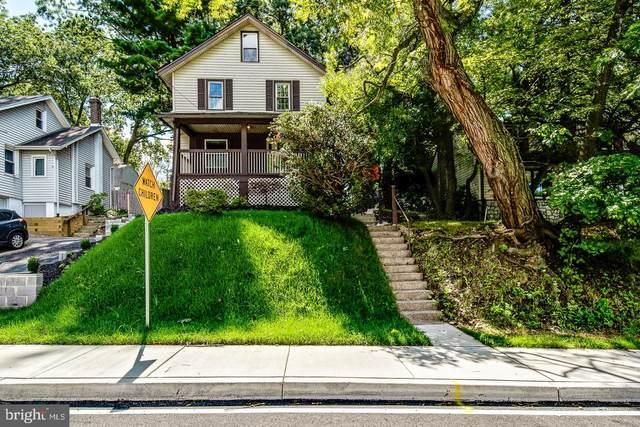 563 Edge Hill Road, GLENSIDE, PA 19038 (#PAMC2007328) :: Shamrock Realty Group, Inc