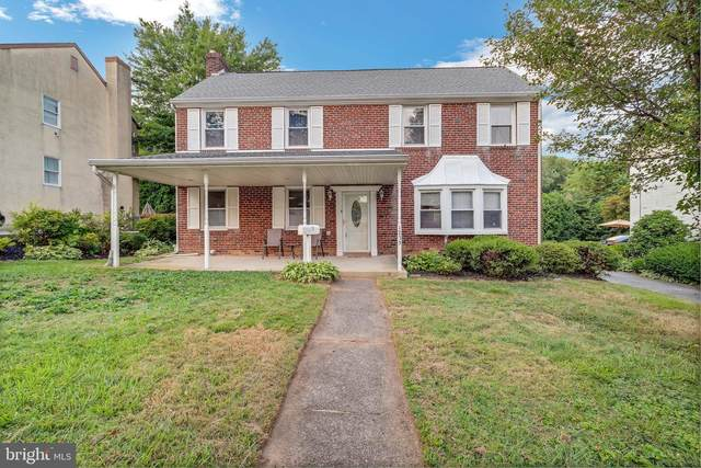 1235 Blythe Avenue, DREXEL HILL, PA 19026 (#PADE2004724) :: Tom Toole Sales Group at RE/MAX Main Line