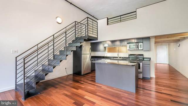1027 Arch Street #205, PHILADELPHIA, PA 19107 (#PAPH2018946) :: Tom Toole Sales Group at RE/MAX Main Line