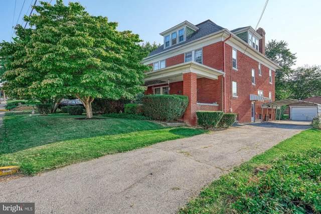24 N Main Street, JACOBUS, PA 17407 (#PAYK2004082) :: The Craig Hartranft Team, Berkshire Hathaway Homesale Realty