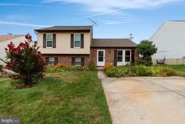 7306 Inwood Avenue, BALTIMORE, MD 21228 (#MDBC2007140) :: Colgan Real Estate