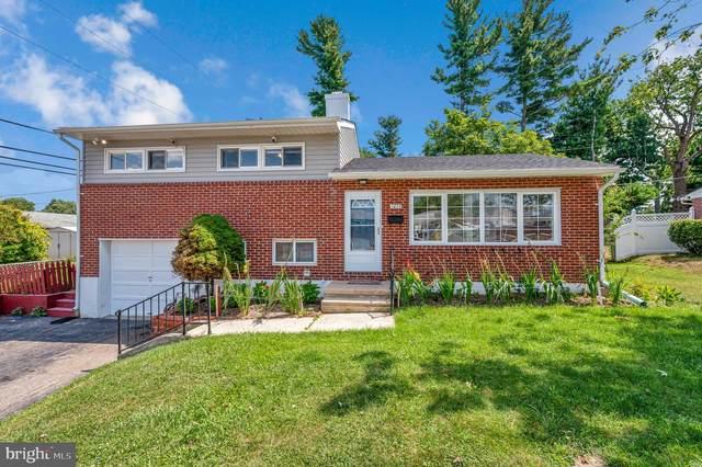 1017 Kent Avenue, BALTIMORE, MD 21228 (#MDBC2007174) :: Colgan Real Estate
