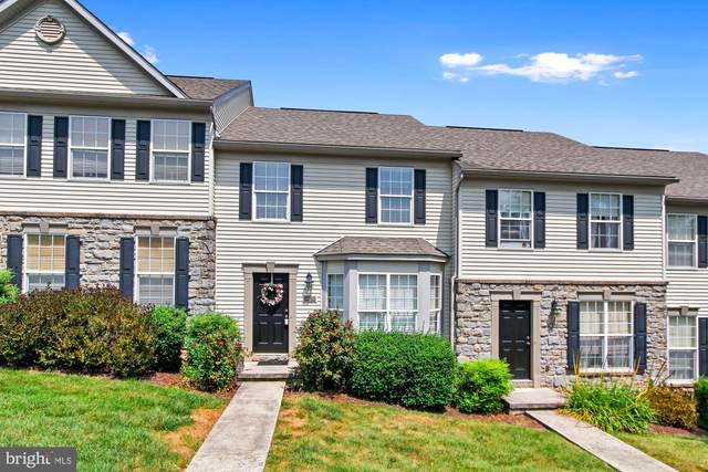 2740 Seabiscuit Street, YORK, PA 17402 (#PAYK2004112) :: Realty Executives Premier