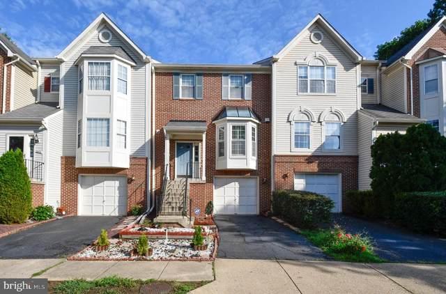 5604 Glenwood Mews Drive, ALEXANDRIA, VA 22315 (#VAFX2014252) :: Debbie Dogrul Associates - Long and Foster Real Estate