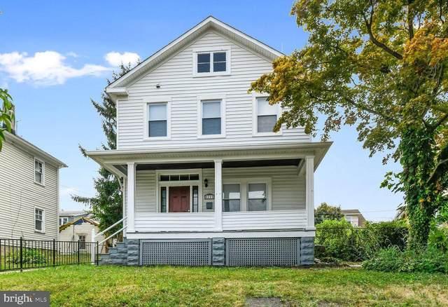 1711 Windemere Avenue, BALTIMORE, MD 21218 (#MDBA2007816) :: Colgan Real Estate