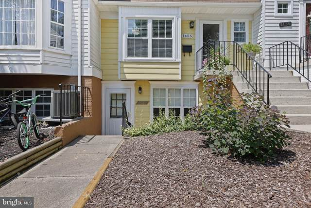 1462 Orleans Court 100YF, CROFTON, MD 21114 (#MDAA2006500) :: City Smart Living