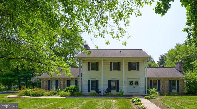 1168 Detwiler Drive, YORK, PA 17404 (#PAYK2004158) :: The Heather Neidlinger Team With Berkshire Hathaway HomeServices Homesale Realty