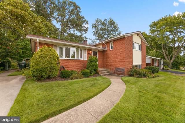 7405 Sweetbriar Drive, COLLEGE PARK, MD 20740 (#MDPG2007582) :: Colgan Real Estate