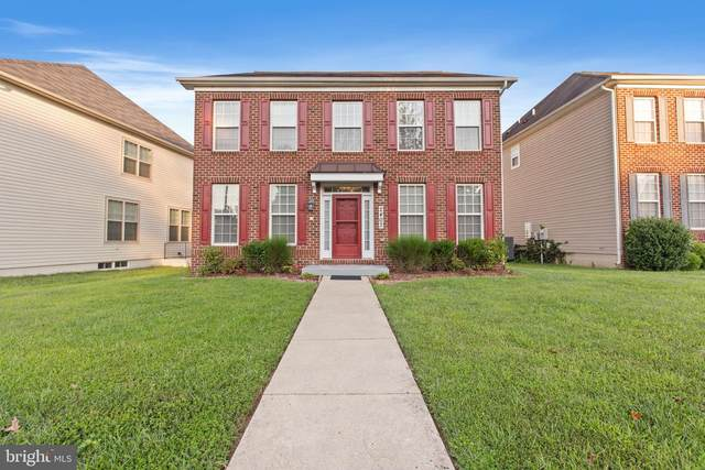 2403 Saint Josephs Drive, BOWIE, MD 20721 (#MDPG2007596) :: Realty Executives Premier