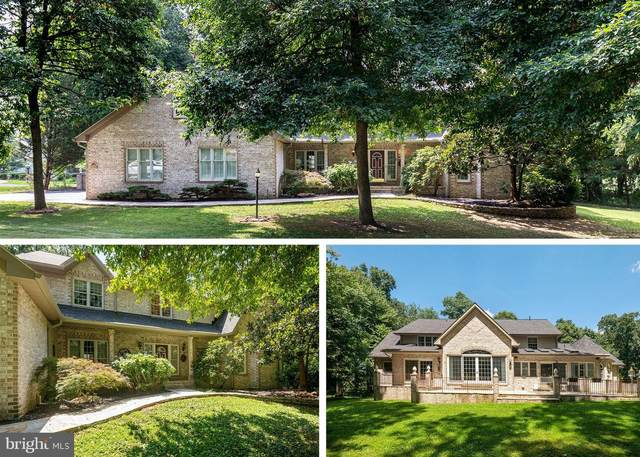 2348 Golfview Lane, HAMPSTEAD, MD 21074 (#MDCR2001650) :: Berkshire Hathaway HomeServices McNelis Group Properties