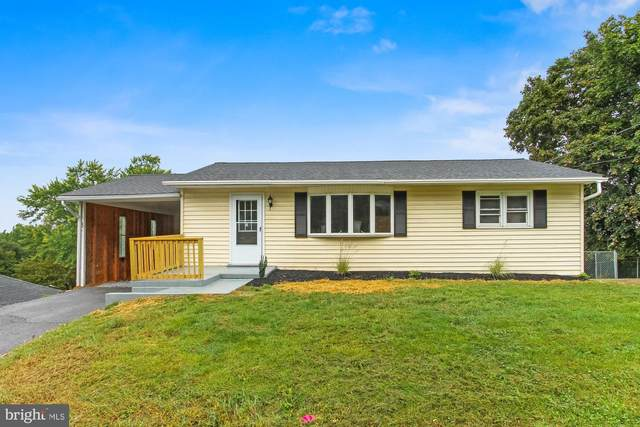 8975 Tomstown Road, WAYNESBORO, PA 17268 (#PAFL2001458) :: TeamPete Realty Services, Inc