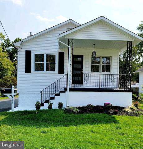 118 E Wilson Avenue, MOORESTOWN, NJ 08057 (#NJBL2004934) :: Rowack Real Estate Team