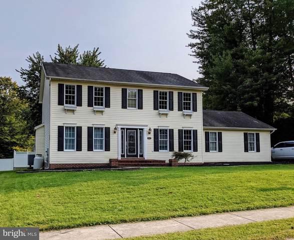 15 Tall Oaks Drive, POTTSVILLE, PA 17901 (#PASK2000958) :: The Craig Hartranft Team, Berkshire Hathaway Homesale Realty