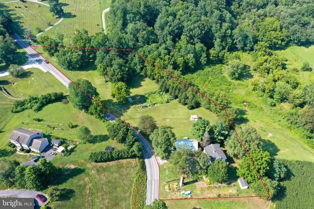 1109 Simmontown Rd, GAP, PA 17527 (#PALA2003534) :: The Joy Daniels Real Estate Group