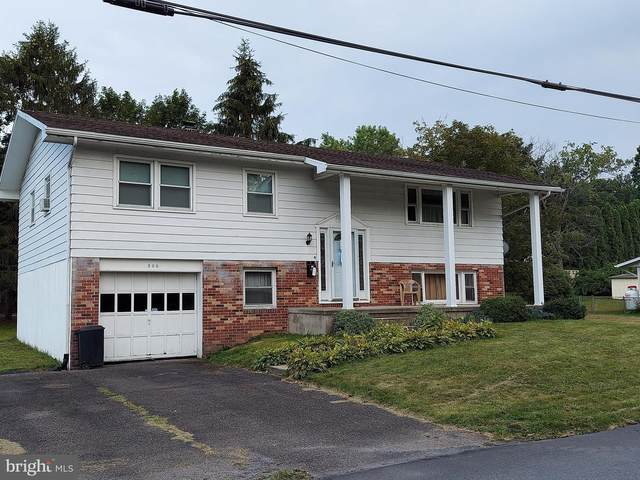 500 W Arch Street, FRACKVILLE, PA 17931 (#PASK2000968) :: The Joy Daniels Real Estate Group