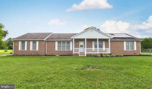 6912 Glasgow Lane, PORT TOBACCO, MD 20677 (#MDCH2002488) :: The Maryland Group of Long & Foster Real Estate