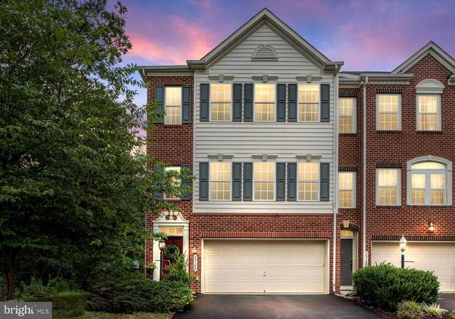 25186 Ship Square, CHANTILLY, VA 20152 (#VALO2005850) :: Ultimate Selling Team