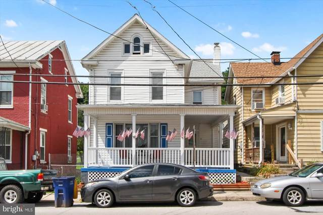 72 S Front Street, YORK HAVEN, PA 17370 (#PAYK2004314) :: The Joy Daniels Real Estate Group