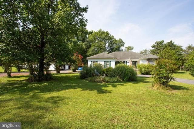 15936 Brooks Haven Drive, GOLDSBORO, MD 21636 (#MDCM2000356) :: McClain-Williamson Realty, LLC.
