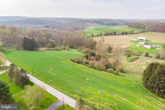 0 Kinseyville Road, PEACH BOTTOM, PA 17563 (#PALA2003632) :: TeamPete Realty Services, Inc