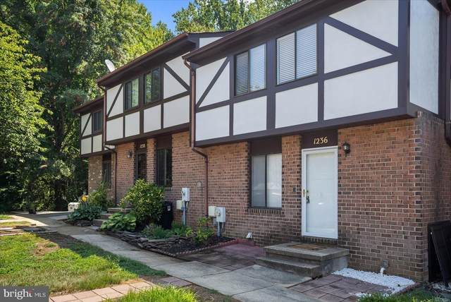 1236 Birchcrest Court, ARNOLD, MD 21012 (#MDAA2006750) :: Ultimate Selling Team