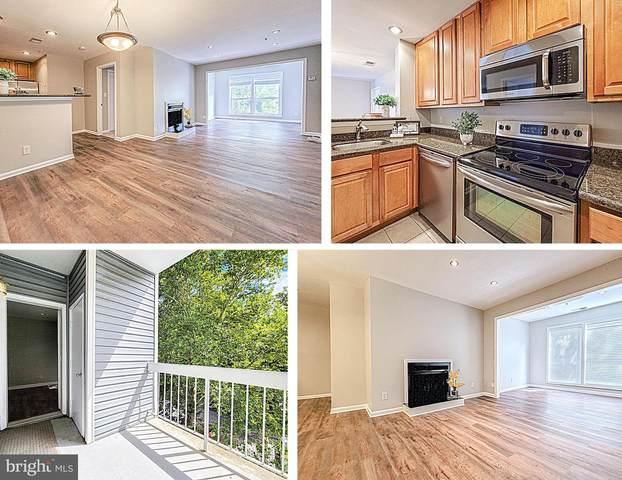3178 Summit Square Drive 3-D10, OAKTON, VA 22124 (#VAFX2014908) :: Debbie Dogrul Associates - Long and Foster Real Estate