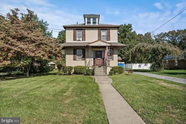 31 Claypoole Avenue, MOORESTOWN, NJ 08057 (#NJBL2005106) :: Shamrock Realty Group, Inc