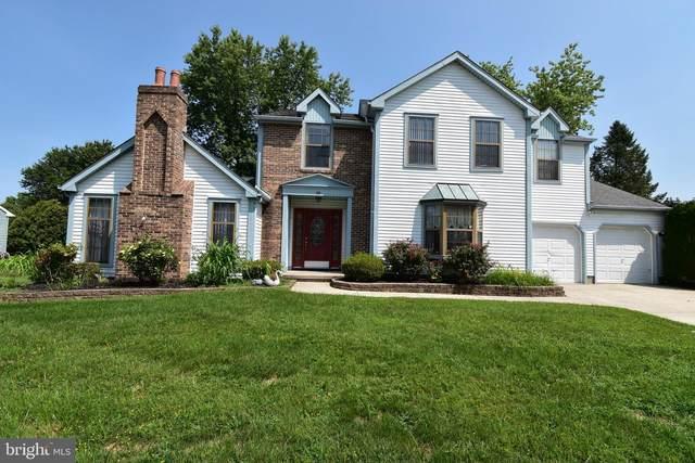 68 Westminster Drive, VOORHEES, NJ 08043 (#NJCD2005018) :: Rowack Real Estate Team