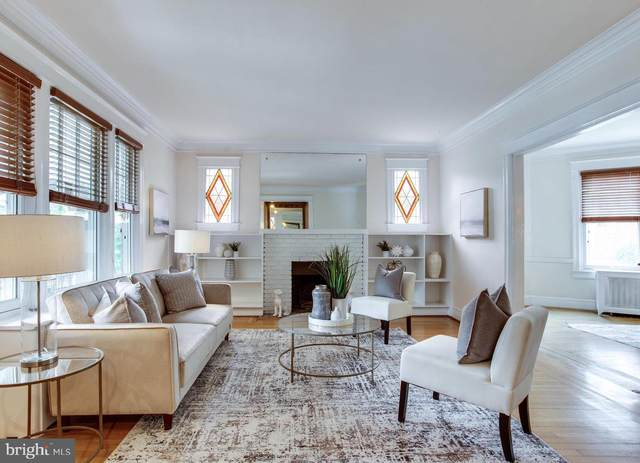 2700 Woodley Place NW, WASHINGTON, DC 20008 (#DCDC2008794) :: Realty Executives Premier