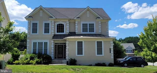 3905 Bridle Ridge Road, UPPER MARLBORO, MD 20772 (#MDPG2008026) :: EXIT Realty Enterprises