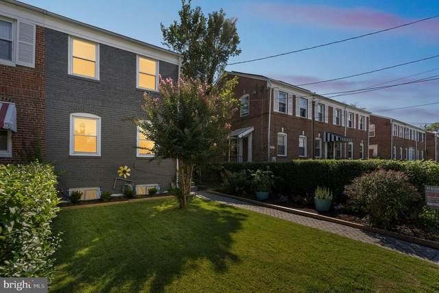 525 Peabody Street NE, WASHINGTON, DC 20011 (#DCDC2008868) :: Betsher and Associates Realtors