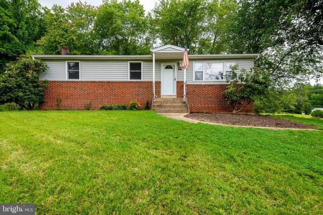 10602 Kaine Place, UPPER MARLBORO, MD 20774 (#MDPG2008060) :: Colgan Real Estate