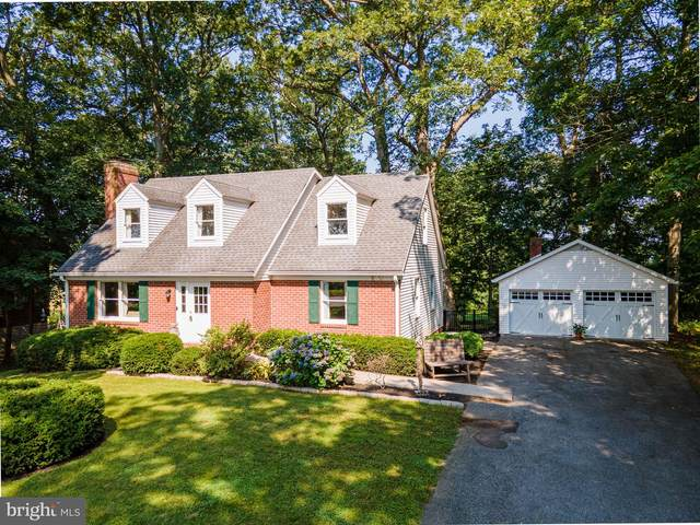 6265 Hoff Road, SPRING GROVE, PA 17362 (#PAYK2004456) :: TeamPete Realty Services, Inc