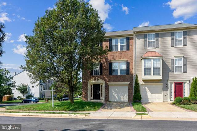 43395 Chokeberry Square, ASHBURN, VA 20147 (#VALO2006084) :: The Maryland Group of Long & Foster Real Estate