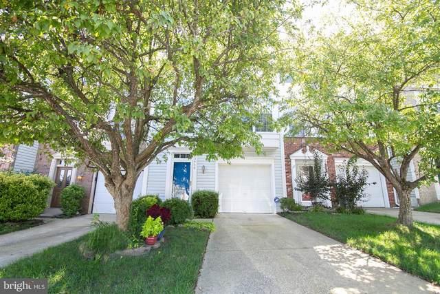 3959 Blysdale Lane, WOODBRIDGE, VA 22192 (#VAPW2006148) :: Debbie Dogrul Associates - Long and Foster Real Estate