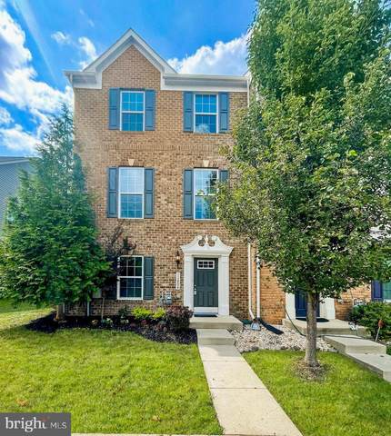 11804 Nationals Lane, WALDORF, MD 20602 (#MDCH2002644) :: Integrity Home Team